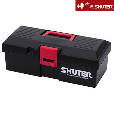 【SHUTER樹德】TB-901 專業工具箱