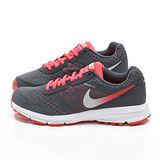 NIKE女款AIR RELENTLESS 輕量路跑運動鞋684042002-灰白
