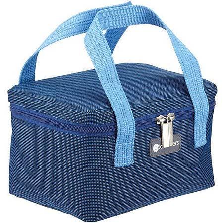 《KitchenCraft》飲料保冷袋(海藍2.5L)