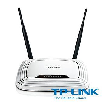 TP-LINK 300Mbps 無線 N 路由器 TL-WR841N