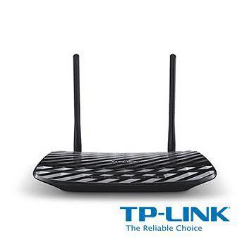 TP-LINK AC750 無線雙頻Gigabit路由器 Archer C2