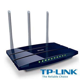 TP-LINK 300Mbps 極速無線 N Gigabit 路由器 TL-WR1043ND