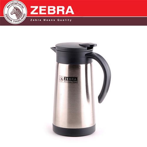 斑馬 ZEBRA 304不鏽鋼咖啡真空保溫壺 0.6L