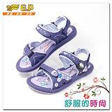 【G.P】時尚休閒涼鞋~G9169W-41(紫色)共三色