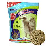 【Sweet Cat】南非原裝進口100%松木凝結貓砂(11L/包)