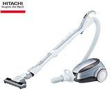 【HITACHI】CV-SK11T 日立610W免紙袋吸塵器 公司貨