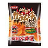 《卡辣姆久》厚切勁辣唐辛子洋芋片160g