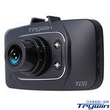 Trywin TD6 1080P Full HD 180度極致廣角超輕巧行車紀錄器