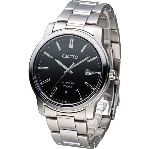 SEIKO 精工 繼承者 腕錶 7N42~0GA0D SGEH05P1