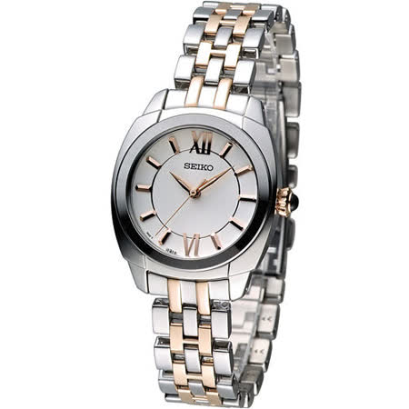 SEIKO 精工 絕美迷城時尚腕錶 7N01-0HG0KS SRZ427P1
