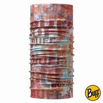 BUFF 鏽蝕拓印 頭巾