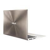 ASUS ZENBOOK UX303LN 13.3吋 I7-4510U 極致超輕薄筆電 -加送時尚亮彩滑鼠墊+華碩五巧清潔組