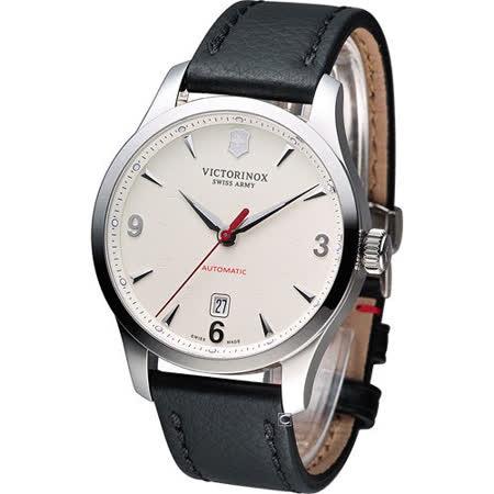 Victorinox 維氏 Alliance聯盟系列 械機腕錶 VISA-241666