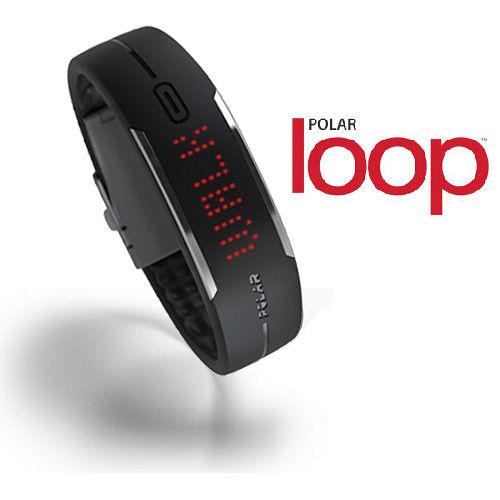 Polar Loop 智能運動手環 / 智慧手環錶