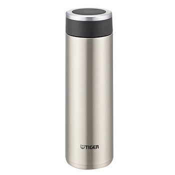 TIGER虎牌 不鏽鋼輕量款保溫保冷杯(480ml)MMW-A048-XC