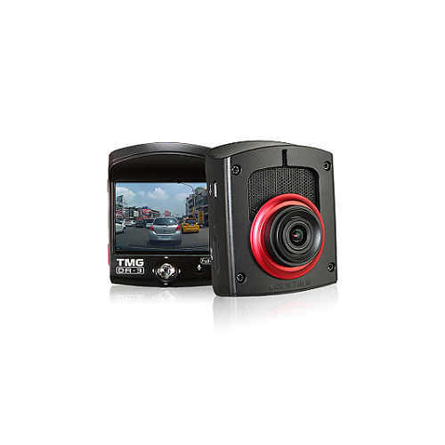 TMG DR3 後照鏡型行車記錄器1080P高畫質 GPS測速行車記錄器 (送16G Class10記憶卡+免費安裝服務)