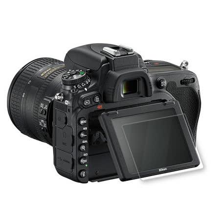 Kamera 高透光保護貼 for Nikon D750