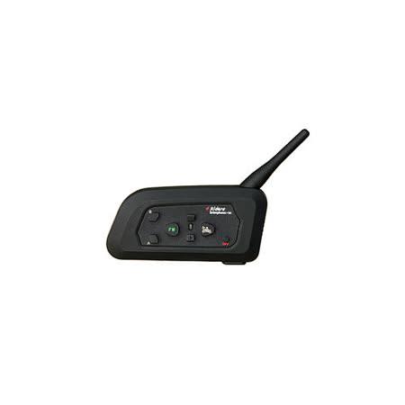 重機/機車騎士 V4 Riders 安全帽藍牙通訊耳機