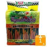 御之味蔬菜棒棒餅 256g/包