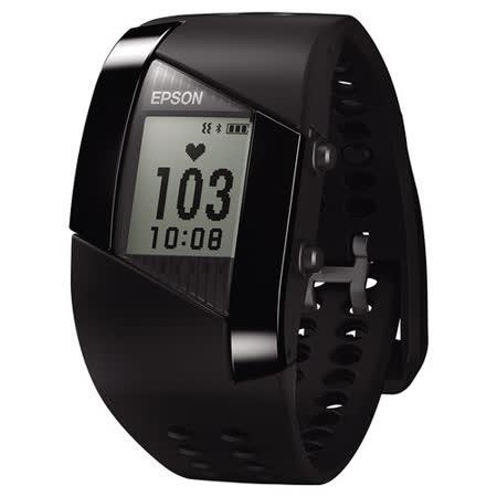 EPSON Pulsense 心率智慧手錶(PS-500B)