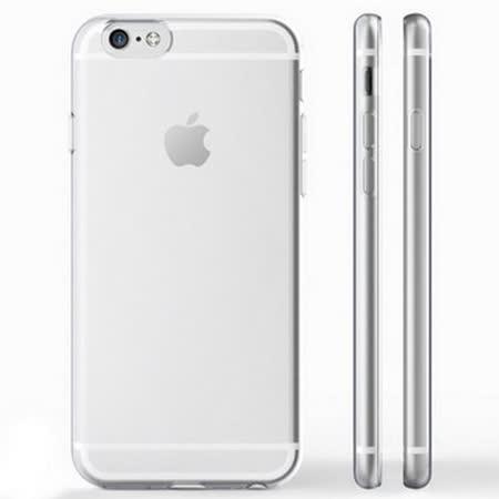 透明殼專家iPhone6 Plus 5.5吋極薄 TPU 高透光保護殼(軟殼)
