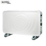 【ELTAC】EEH-F04 歐頓防潑水浴室/房間兩用電暖器 公司貨