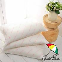【Arnold Palmer雨傘】保暖發熱枕(2入)