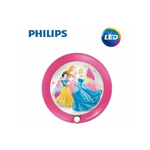 ~飛利浦 PHILIPS~迪士尼魔法燈~LED感應式夜燈~迪士尼公主^(71765^)