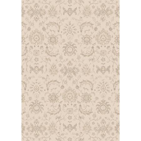 【范登伯格】洛奇仿古色渲染復古手法進口地毯-160x230