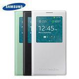Samsung GALAXY Note3 NEO N7507 原廠感應觸控側翻式皮套(原廠公司貨)