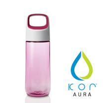 【美國KORwater】KOR Aura輕巧水瓶-玫瑰粉/500ml