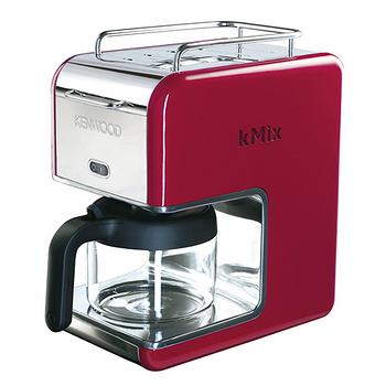 Kenwood 英國傑伍kMix系列美式咖啡機 CM020(白) / CM021(紅)