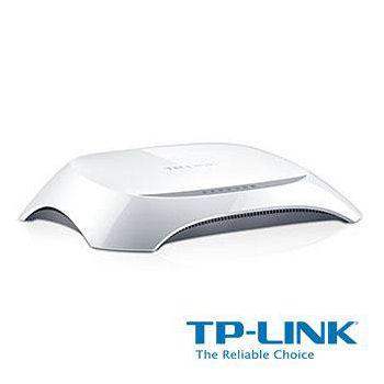 TP-LINK 150Mbps無線N路由器 TL-WR720N
