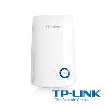 TP-LINK 300Mbps 萬能WiFi訊號擴展器 TL-WA850RE