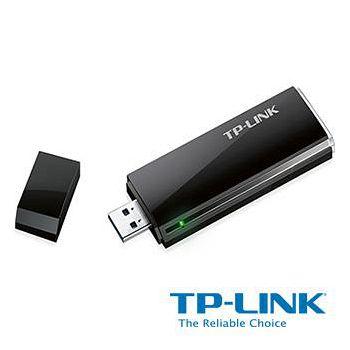 TP-LINK AC1200 無線雙頻USB網卡 T4U