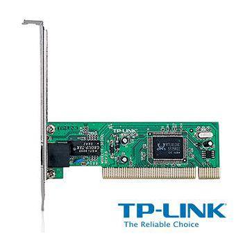 TP-LINK 10/100Mbps PCI 網路卡 TF-3239DL