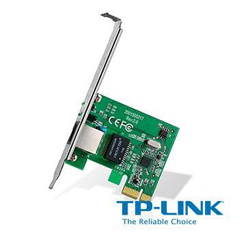 TP-LINK Gigabit PCI Express 網路卡 TG-3468
