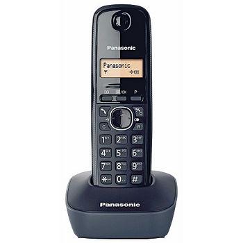 Panasonic數位電話KX-TG1611TW(公司貨)