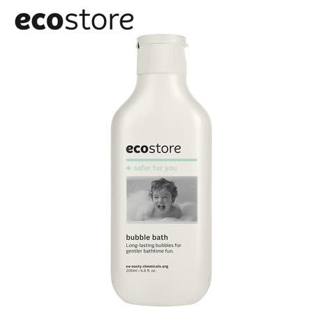 【ecostore】純淨寶寶泡泡浴