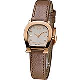 AIGNER 愛格納 Varese淑女名媛 時尚腕錶 AGA45206