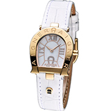 AIGNER 愛格納 Acerra 馬蹄系列高雅時尚腕錶 AGA32259