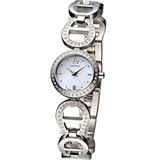 AIGNER 愛格納 晶鑽魅力時尚腕錶 AGA32265