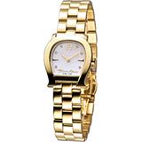 AIGNER 愛格納 Varese淑女名媛 時尚腕錶 AGA45605