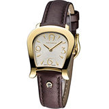 AIGNER 愛格納優雅時尚腕錶 AGA46204
