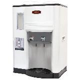 晶工牌溫熱全自動開飲機 JD-3655(送晶工牌濾心CF-2511)