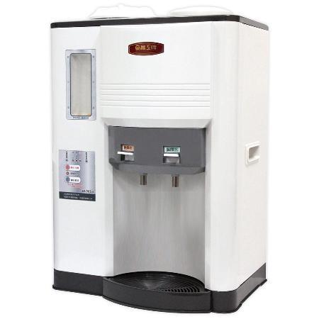 【部落客推薦】gohappy晶工牌溫熱全自動開飲機 JD-3655去哪買愛 買 永和