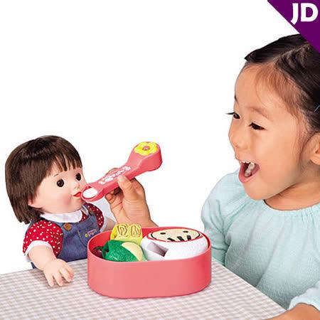【好物分享】gohappy【日本知育洋娃娃】POPO-CHAN 愛的便當組合 (AI257)效果好嗎sogo 天母 美食