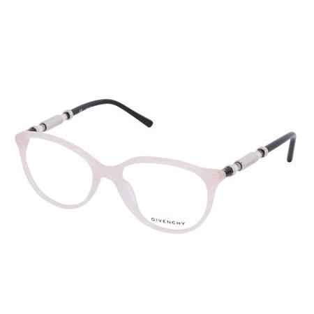 GIVENCHY 法國魅力紀梵希時尚都會系列光學眼鏡(粉)GIVGV86106UA