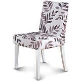 日式量販 日系設計島風家居實木餐椅