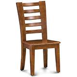 日式量販 北歐家居設計實木餐椅